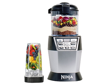 Best Performance : Ninja Nutri Bowl DUO with Auto-iQ Boost