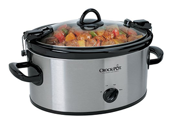 Best Value : Crock-Pot SCCPVL600S Cook & Carry Manual Portable Slow Cooker