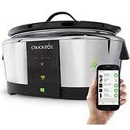 Crock-Pot Smart Wifi-Enabled WeMo